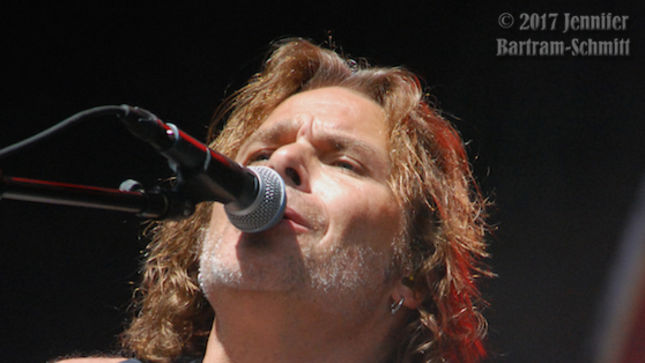 MIKE TRAMP - The Pride Of Scandinavia!