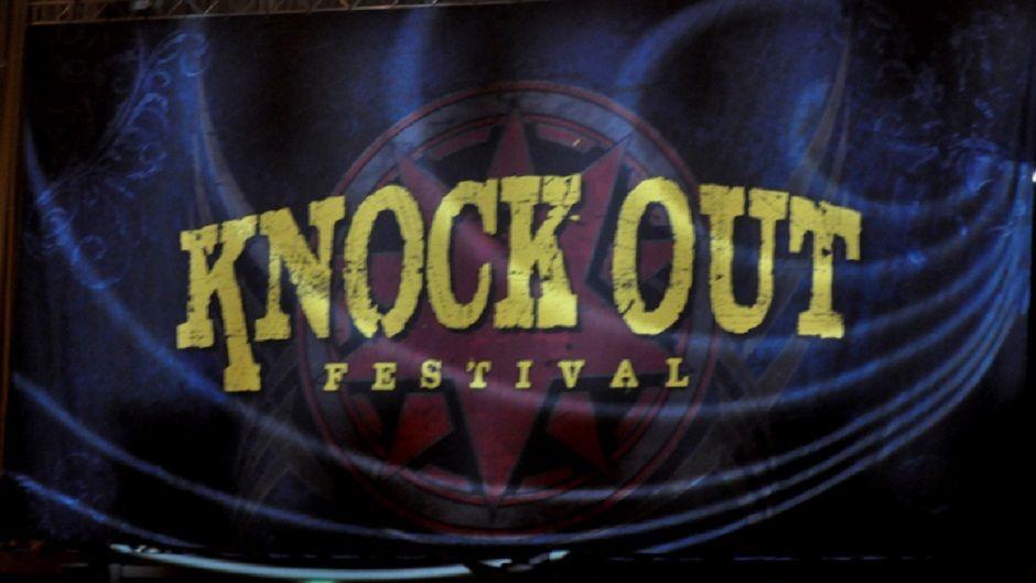 Knockout Festival