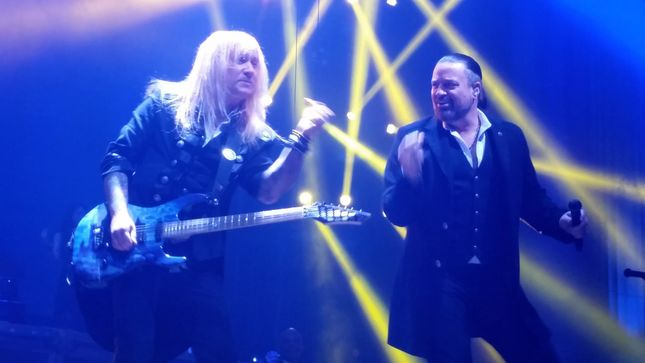 Trans-Siberian Orchestra Brings Holiday Cheer To New Jersey