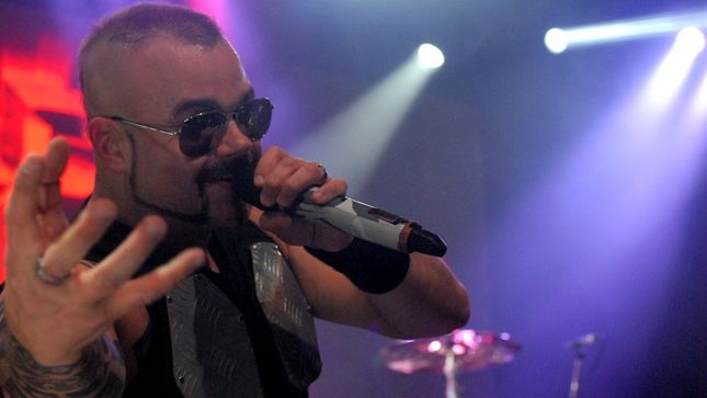SABATON - Not Far From The Fame: Live Report!