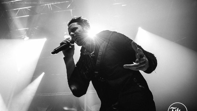 KAMELOT – Shadow Theory Roams In Montreal!