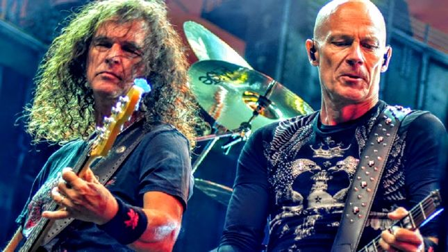 Norway Rock Festival - Day 2: ACCEPT, STATUS QUO & New Discoveries!