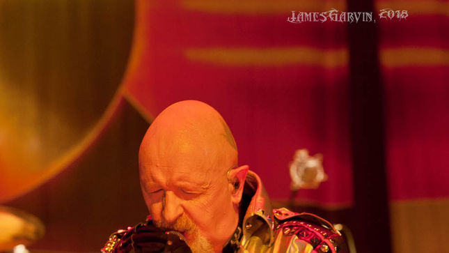 JUDAS PRIEST / DEEP PURPLE – Infinite Firepower In Cincy!