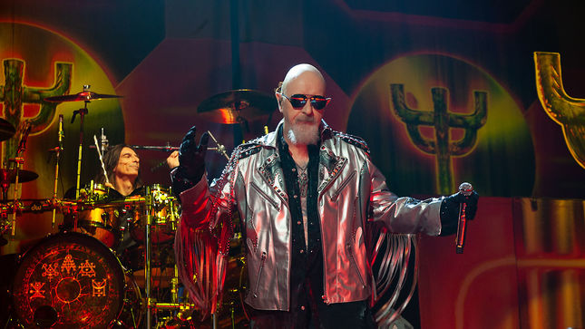 JUDAS PRIEST / DEEP PURPLE – Revving Up The Engines In Hamilton!
