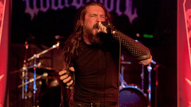 GOATWHORE Brings The Blood To Dayton!