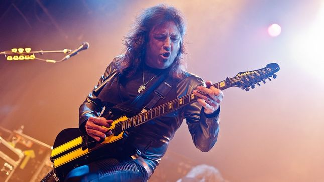 STRYPER – The Yellow And Black Attack Cincy!