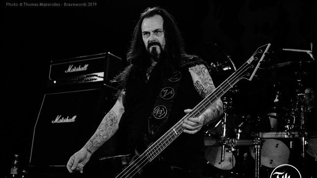 DEICIDE Bring The Blasphemy To Montreal!
