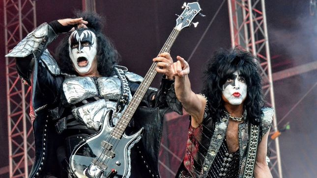 Norway's Tons Of Rock – Day 1: One Last KISS Goodbye
