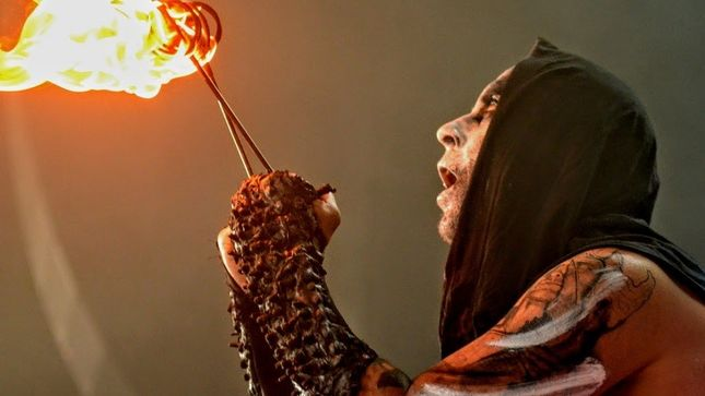 BEHEMOTH – From The Fires Of Hell!