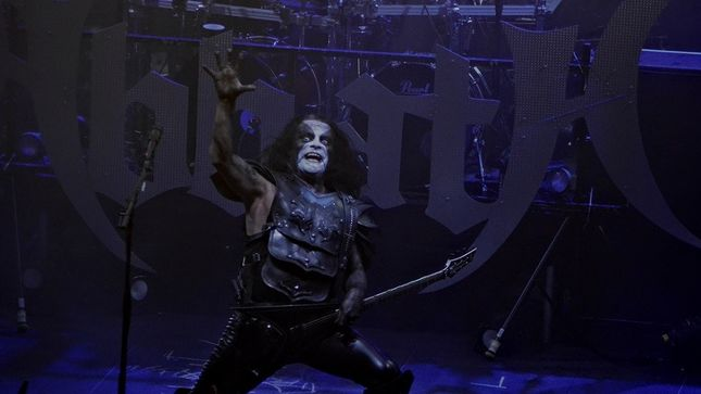 ABBATH – Far Beyond Quiet In Philly!