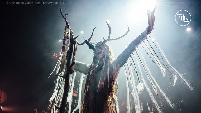 HEILUNG Storms Montreal!