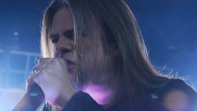 QUEENSRŸCHE Takes Hold Of The Flame In New Jersey!