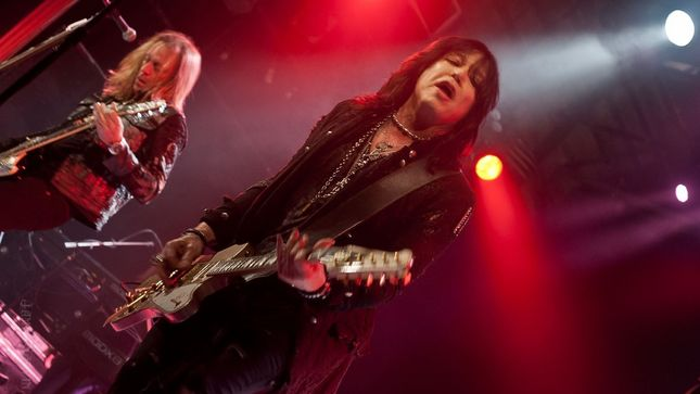 TOM KEIFER Rises In Cincy!