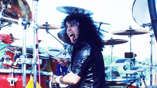 QUIET RIOT's FRANKIE BANALI – A Life Filled With Metal Health