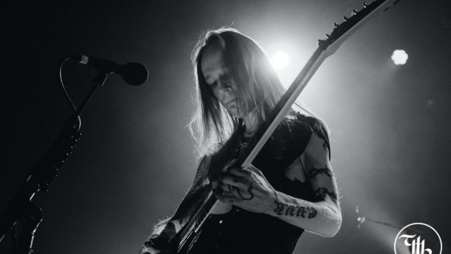 Remembering CHILDREN OF BODOM's Alexi Laiho On His 42 Birthday
