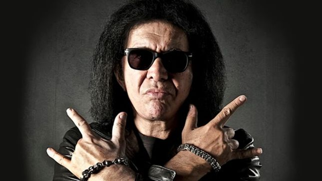 Can consult gene simmons sex video clip really
