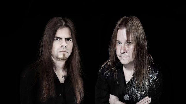 "TODD LA TORRE Posts Lyric Video For GLEN DROVER Collaboration ""Discordia"""