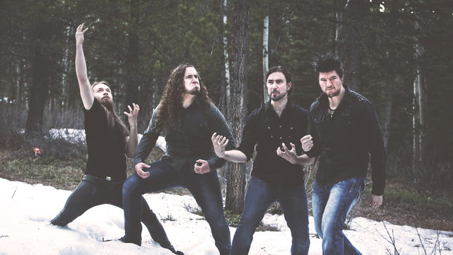 Canada's VIATHYN To Release Cynosure Album In October; Teaser Medley, Making Of Video Streaming