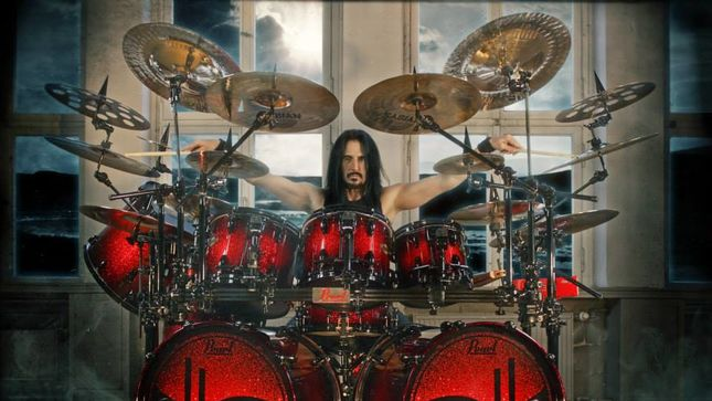 randy black confirms first of three drum clinic dates for