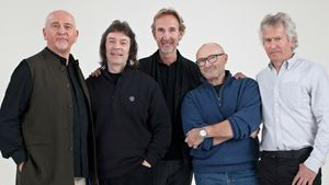 GENESIS To Release R-Kive Anthology In September