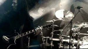 "KAMELOT Premiere Video for ""Falling Like The Fahrenheit"""