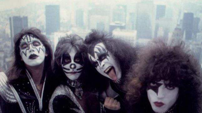 Former KISS Publicist Discusses The Struggles Of Marketing A New Band Today On Three Sides Of The Coin; Podcast Streaming