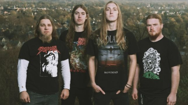 DISMEMBERMENT To Reissue EPs On Single Disc