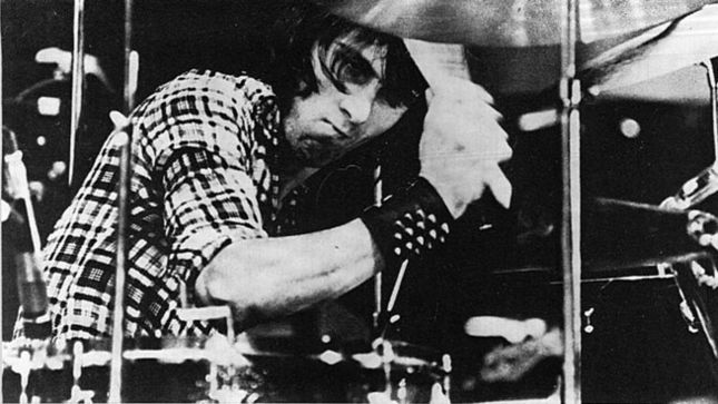 Brave History December 29th, 2020 - COZY POWELL, SIX FEET UNDER, BIOHAZARD And GRAND FUNK RAILROAD!!