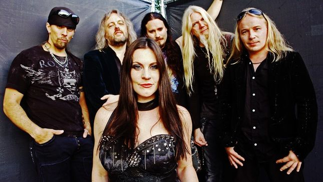 Nightwish first show of 2015 world tour announced for los angeles nightwish first show of 2015 world tour announced for los angeles vip and meet m4hsunfo Gallery