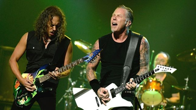 METALLICA - Live Bootleg CDs Of Helsinki, Stockholm And Oslo Shows