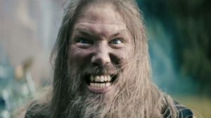 "AMON AMARTH Premier Official Video For ""Deceiver Of The Gods"""