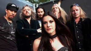 NIGHTWISH Announce Show In Vancouver; DELAIN To Support