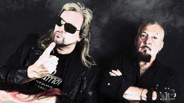 bol.com   Empire Of Destruction, Atkins May Project   CD ...