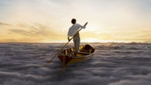 PINK FLOYD - The Endless River Album To Be Released In November; Details Revealed