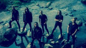 AMORPHIS Confirmed For 70000 Tons Of Metal