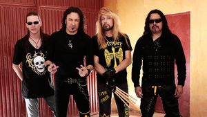 STRYPER - Complete Details Of Second Annual Fan Excursion In Raleigh, NC Available