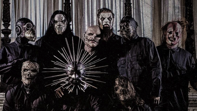SLIPKNOT Frontman Corey Taylor On Band's Longevity -
