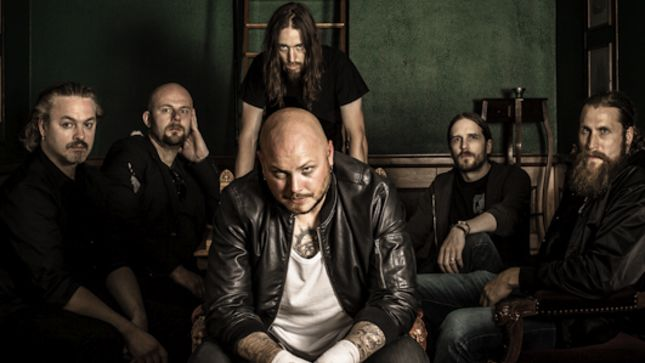 SOILWORK - New Material In The Works: