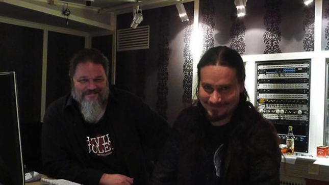 NIGHTWISH - New Album In Mixing Phase; 12 Songs Confirmed