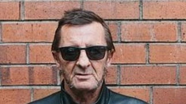 AC/DC Drummer Phil Rudd Charged With Attempting To Procure A Murder
