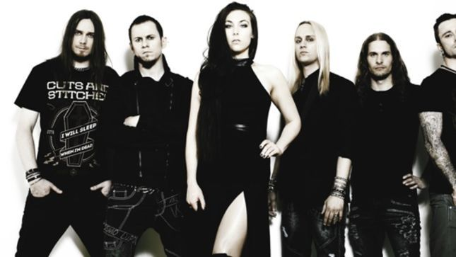 AMARANTHE - New Album Nominated For Three GAFFA Awards In Sweden; Fans Invited To Vote