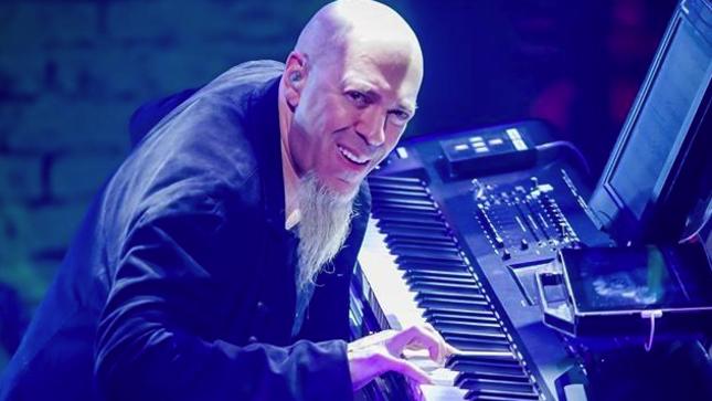 Image Result For Dream Theater Keyboardist Jordan Rudess