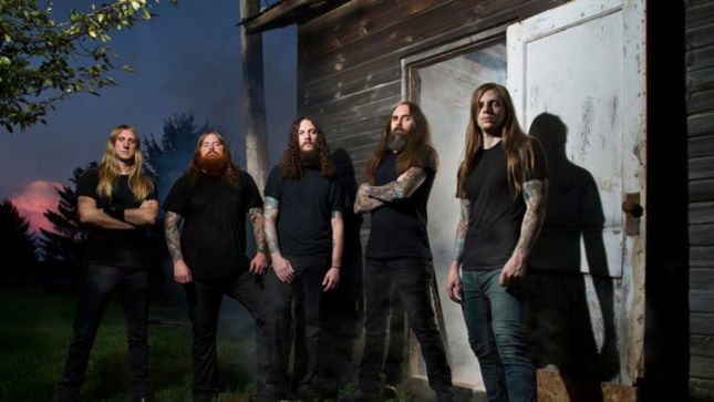 SKELETONWITCH To Reissue Beyond The Permafrost On Picture Disc LP