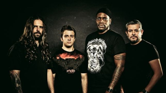 SEPULTURA, COHEED AND CAMBRIA Added To Lineup For Rock In Rio USA ...