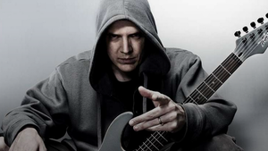 DEVIN TOWNSEND Digs Into His Record Collection; Q&A Posted