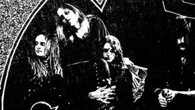Sweden's TRIBULATION Sign To Century Media Records