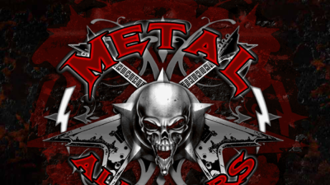 METAL ALL STARS Featuring ZAKK WYLDE, JAMES LABRIE, GEOFF TATE, DAVID ELLEFSON, JOEY BELLADONNA, GUS G. And More Postpone European Tour Until Spring 2015