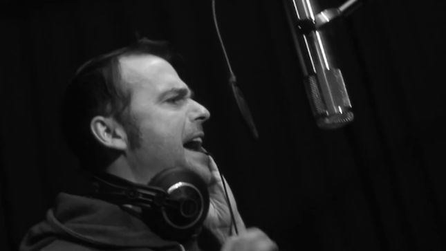 Blind Guardian Beyond The Red Mirror In Studio Video
