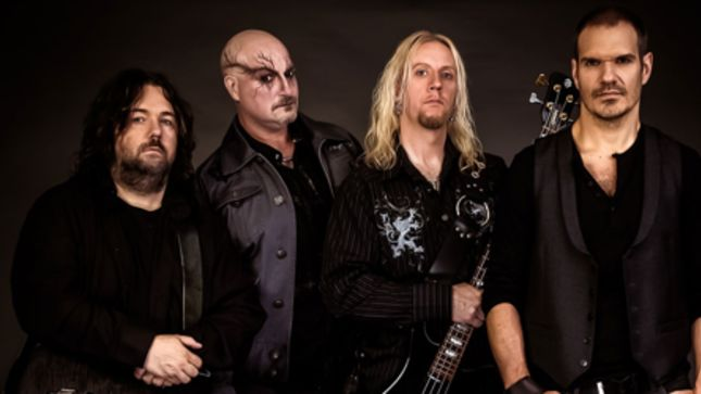 Swedish Supergroup IMPERA To Release Empire Of Sin Album In January; Details Revealed