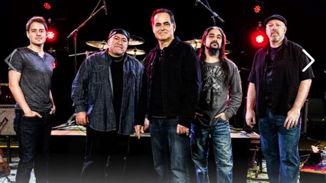 THE NEAL MORSE BAND To Release The Great Experiment In February 2015; Details Revealed, Tour Dates Confirmed